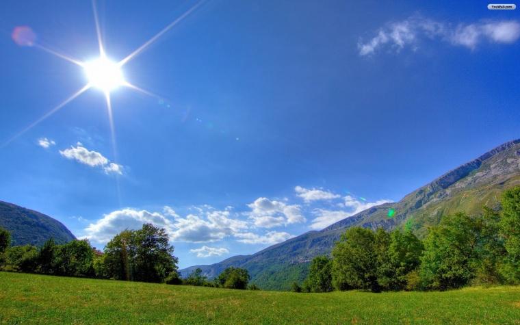 هوای سراسر کشور هنگام تحویل سال پایدار خواهد بود