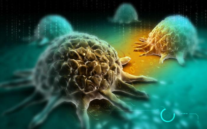 سیگنالدهی سلولهای سرطانی با استفاده از نوعی نانوذرات زیستی