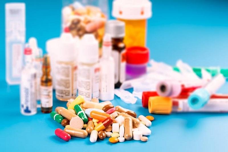 داروهایی که بر رشد میکروب های روده تاثیر گذار هستند
