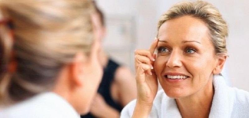 حفظ زیبایی در دهه ۴۰ تا ۵۰ سالگی
