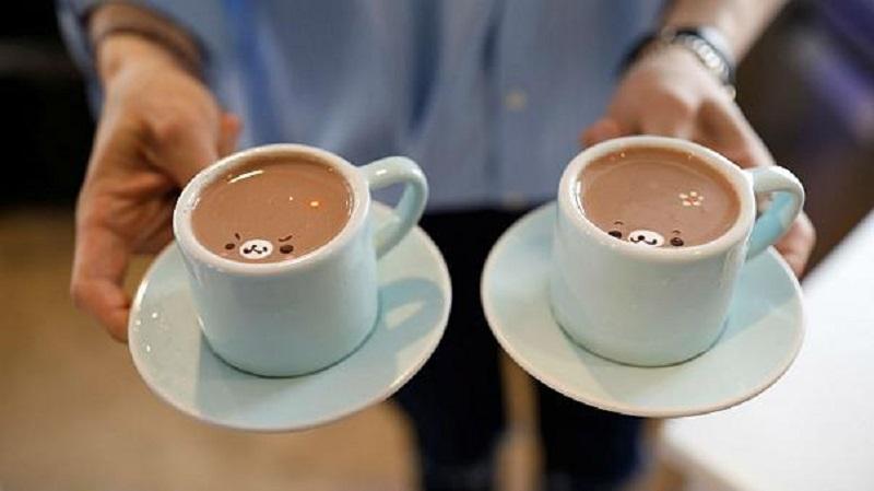 عوارض نوشیدن قهوه برای کودکان