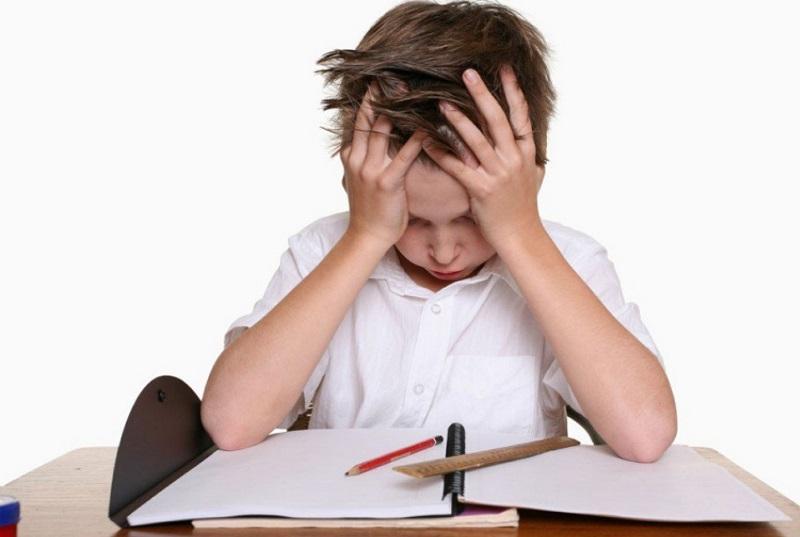 آشنایی با اختلال در نوشتن کودکان