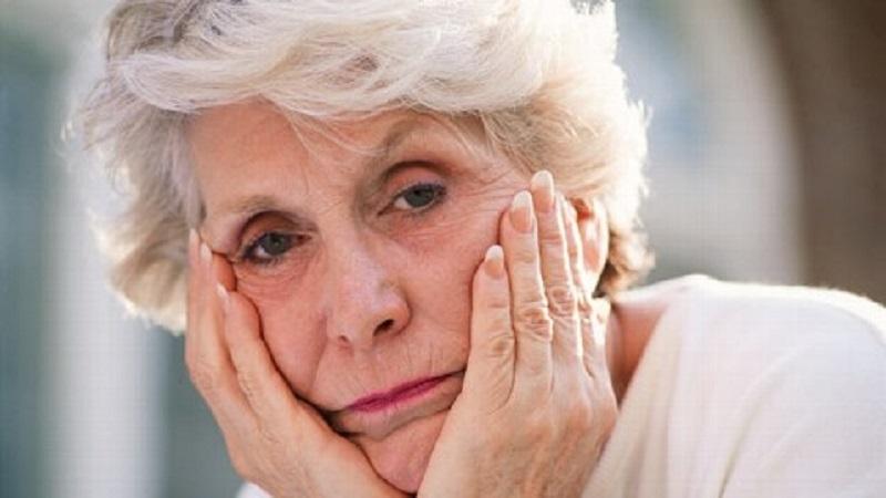 تصوررات  نادرست درباره پیری