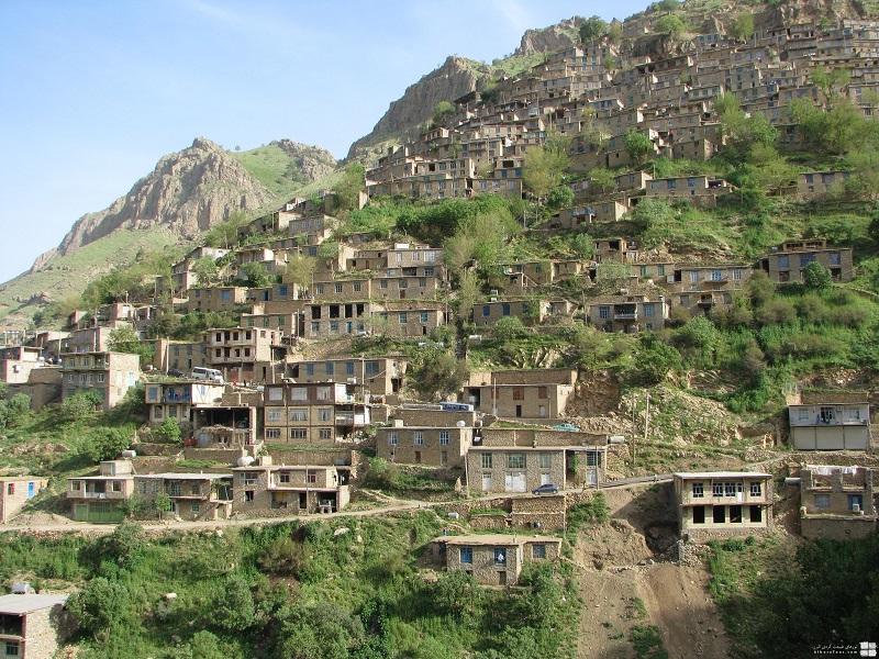 چشم گردشگری کردستان به وعده ۱۰میلیارد تومانی رییس جمهور