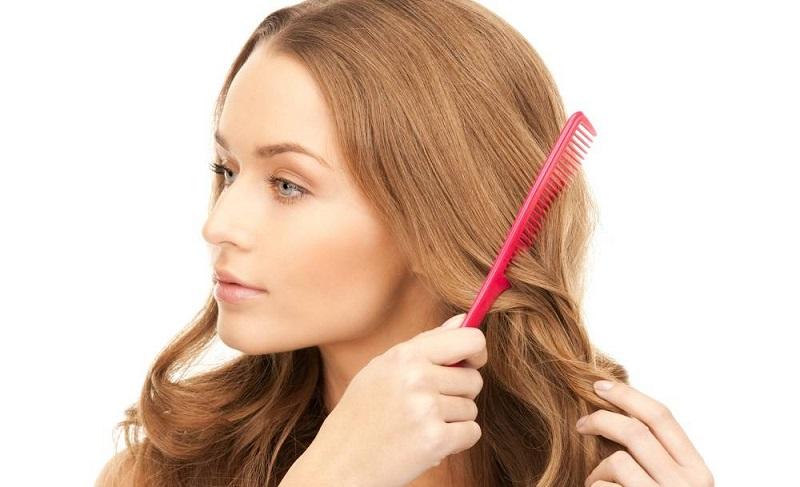 توصیه های عیدانه برای حفظ سلامت مو