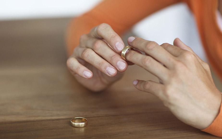جدیدترین نوع طلاق در ایران!