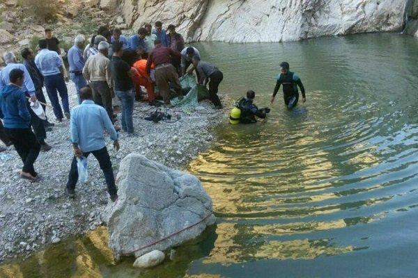 اجساد غرق شده پنج تبعه افغان پیدا شد/انتقال پیکرها