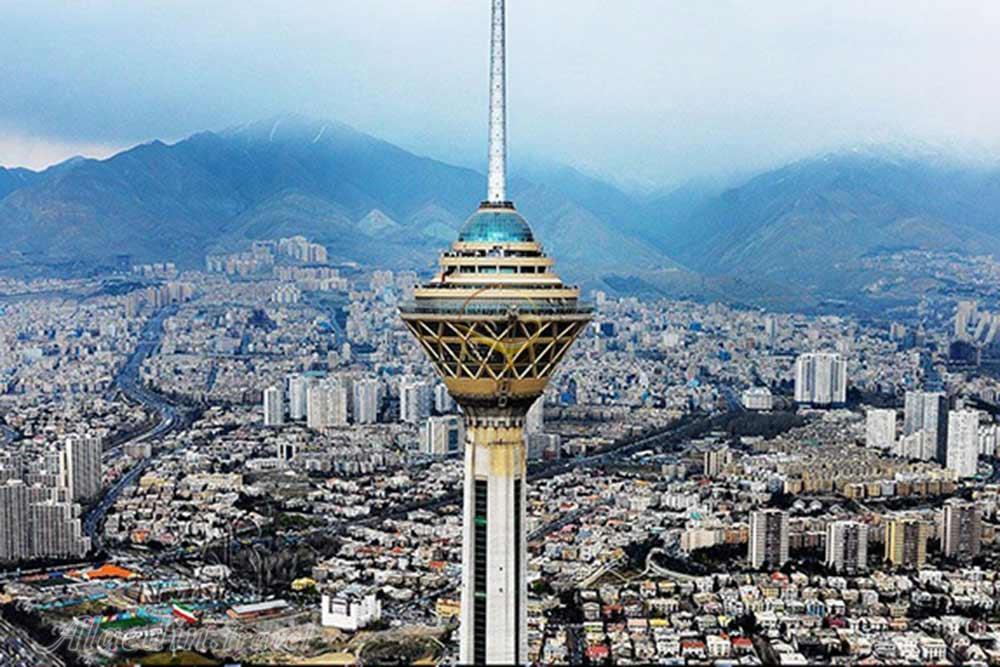 استقبال مردم از تورهای تهرانگردی