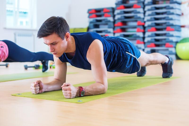 5 نشانه وسواس در ورزش
