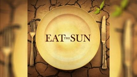 غذایی با طعم خورشید! (+عکس)