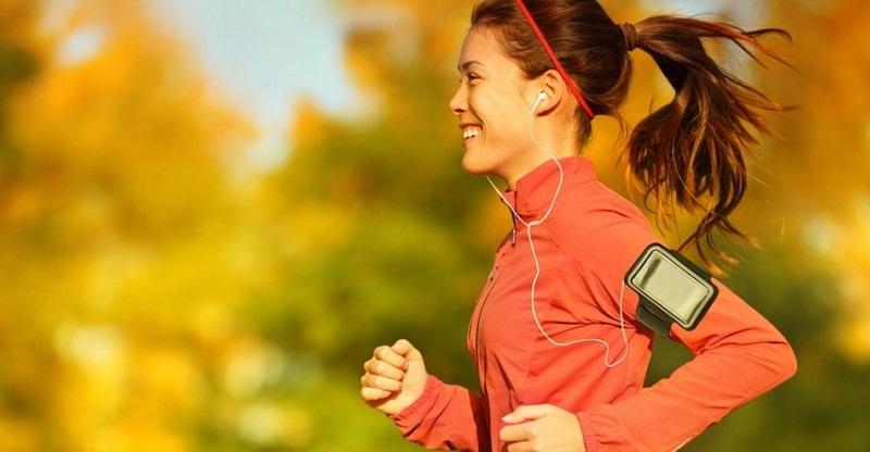 آثار مثبت گوش دادن به موسیقی در هنگام ورزش