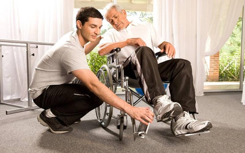 تمرینات ورزشی مفید برای مقابله با ام اس