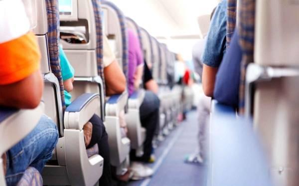 آلودهترین قسمتهای هواپیماها و فرودگاهها کجاست؟