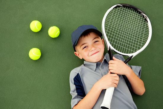 در این سن، ورزش برای بچهها ممنوع است