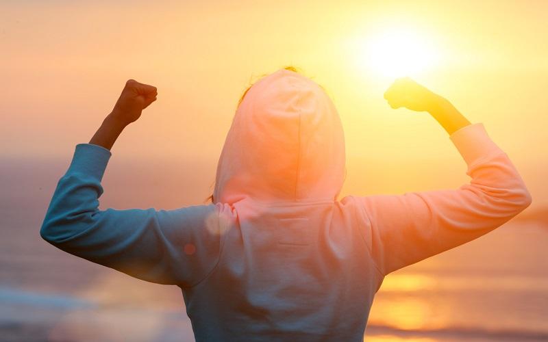 با این ۹ روش ترس خود را بترسانید