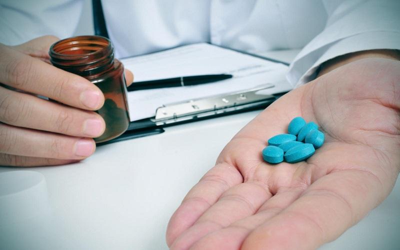 چگونه مقادیر بالایی از ایبوپروفن میتواند منجر به ناباروری در مردان شود؟