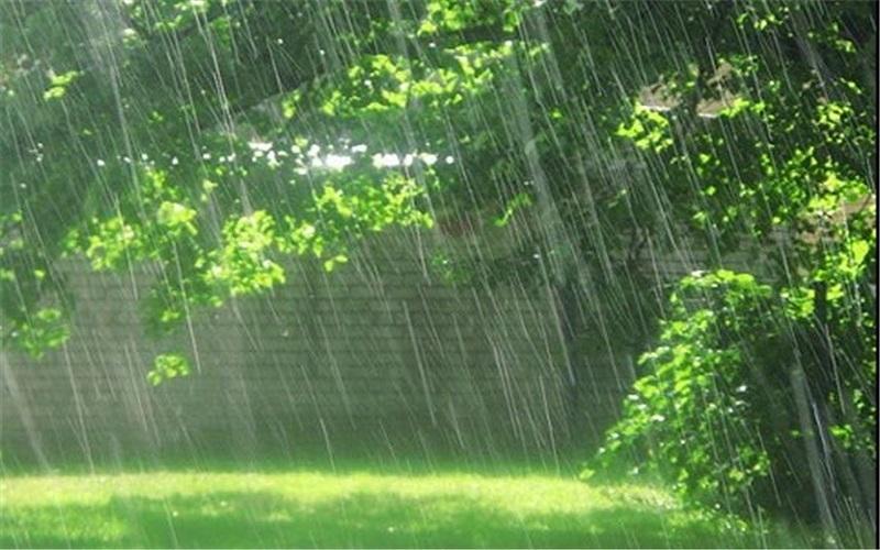 پیش بینی وضعیت هوا در روز طبیعت