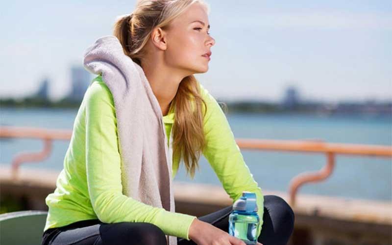 چهار حرکت ورزشی که بانوان نباید انجام دهند