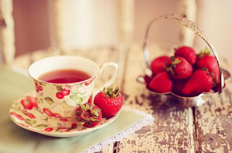 چای های گیاهی  بی نظیری که بدنتان را بیمه می کنند