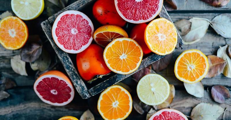 بهترین زمان برای مصرف میوهها