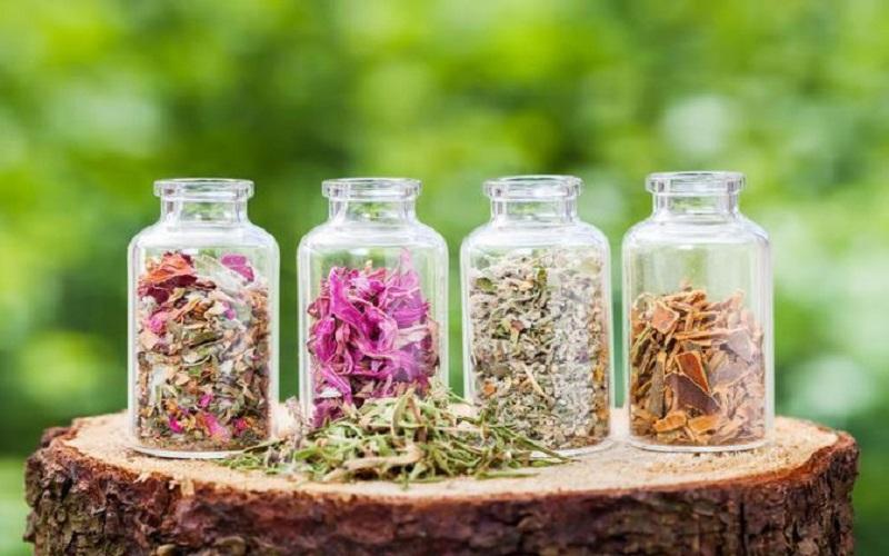 ۹ درمان طبیعی برای ۹ بیماری شایع