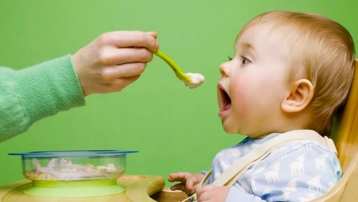 حساسیت کودک  به این ماده غذایی را جدی بگیرید
