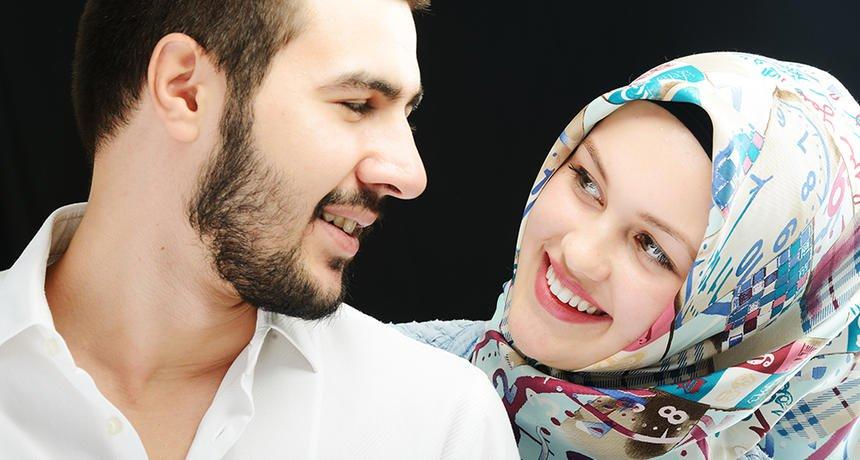 این گونه به همسرتان عشق بورزید