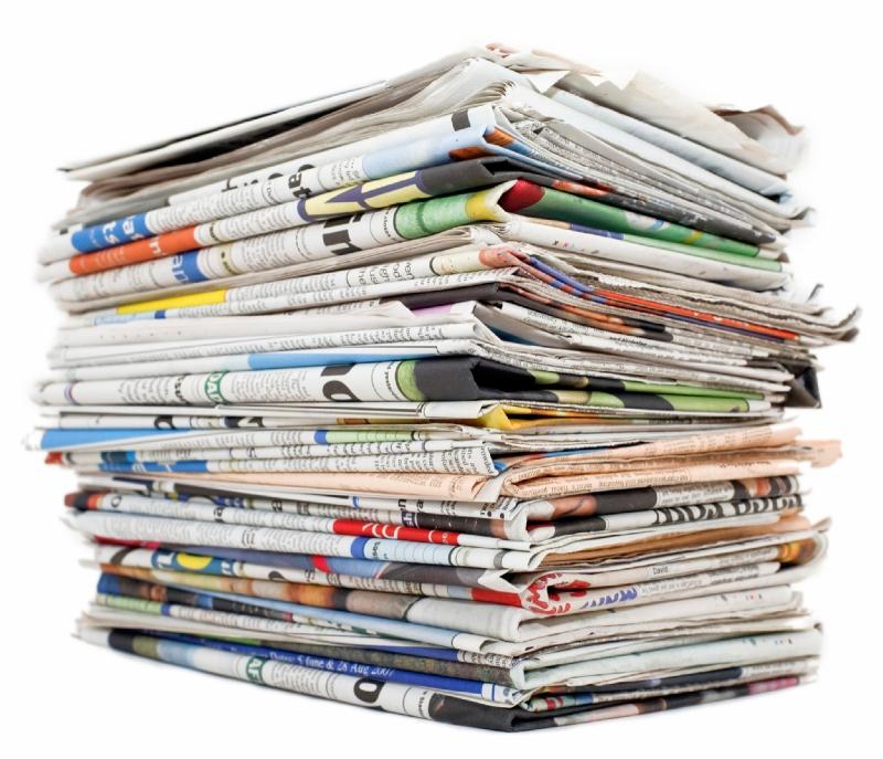 ۱۰روشِ بازیافت زبالههای کاغذی در خانه