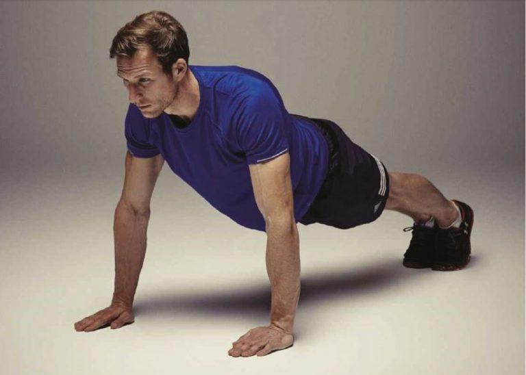 راز تبدیل سینههای کوچک به عضلات حجیم و قوی
