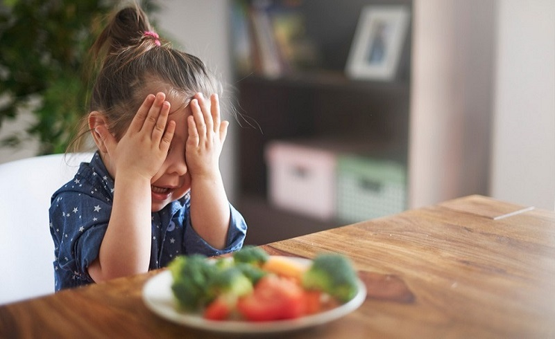 چاره کم وزنی کودکان در دستان طب سنتی