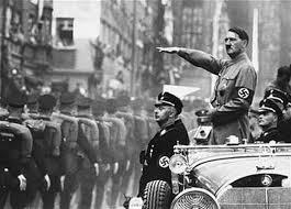 هشدار عجیب هیتلر به اعراب به خط عربى در خصوص فروش زمین به یهودی ها