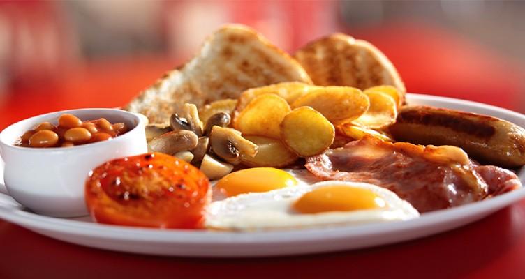 آیا صبحانه پروتئینی لاغرمان میکند؟