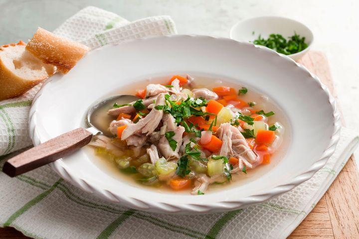 ۶ خوراکی مهم برای تقویت سیستم ایمنی