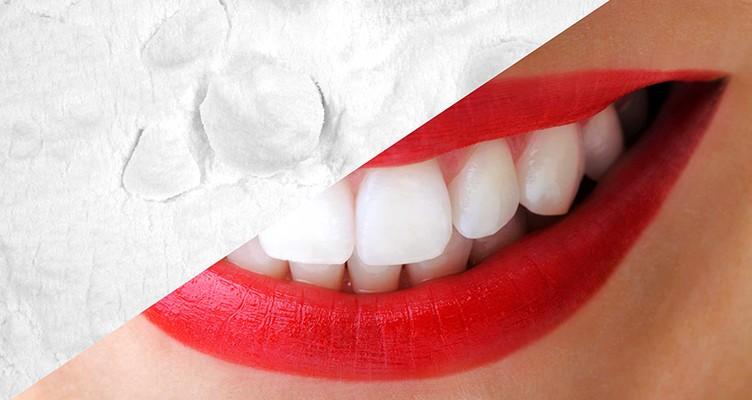 ۷ درمان خانگی برای کاهش التهاب لثه