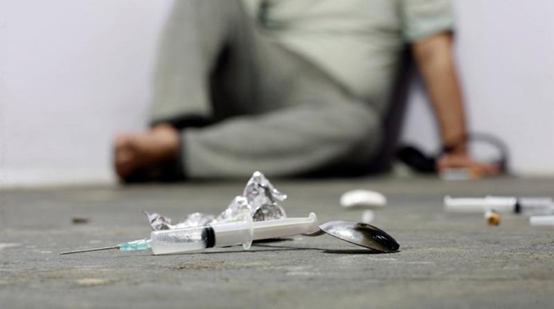 قطع احساس رضایتمندی از مصرف موادمخدر راهی برای درمان معتادان