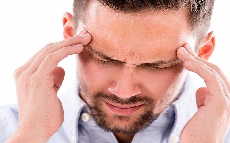 درمان های خانگی برای آرام کردن سردرد