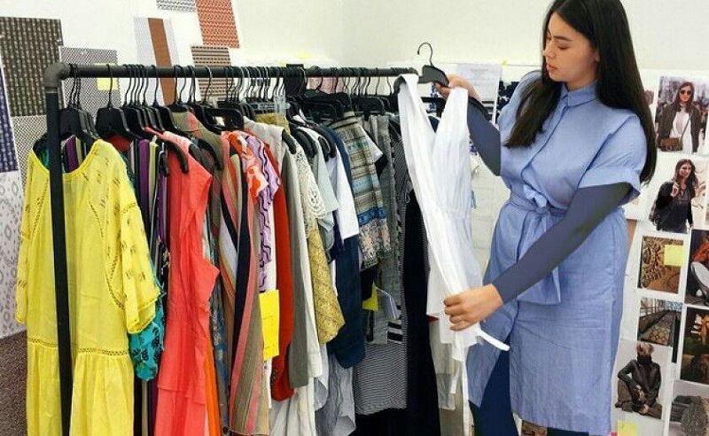 فوت و فن های کاربردی لباس پوشیدن برای خانم های بزرگ سایز