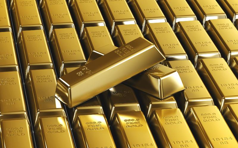 قیمت طلا هنوز پتانسیل افزایش تا 1400 دلار را دارد
