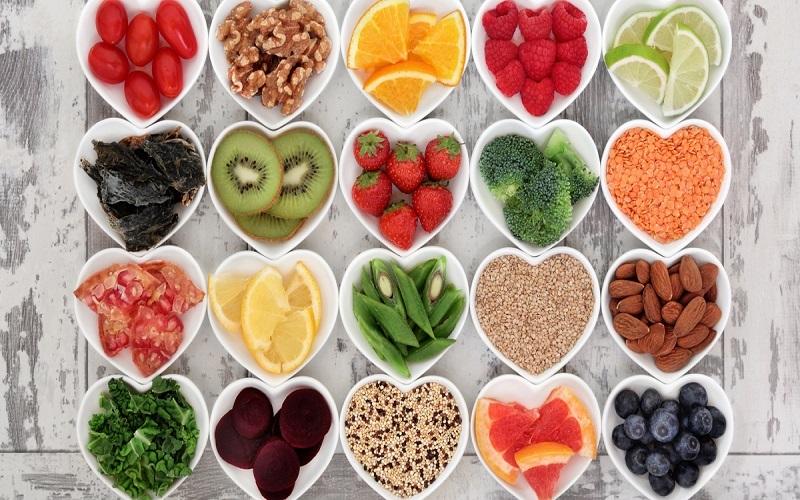 ۱۲ خوراکی چربی سوز که مانع چاق شدن شما میشوند