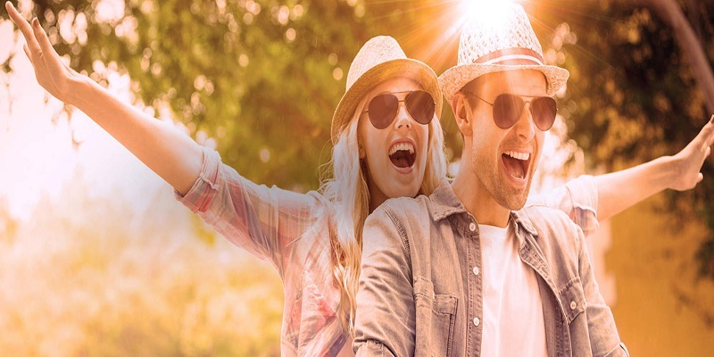 پنج راز شگفت انگیز «شاد بودن» برملا شد