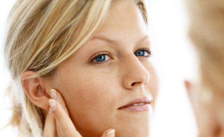 پوست شما از چه نوعی است، خشک، چرب یا مختلط؟