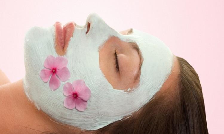 چند نوع ماسک روشن کننده طبیعی پوست + طرزتهیه