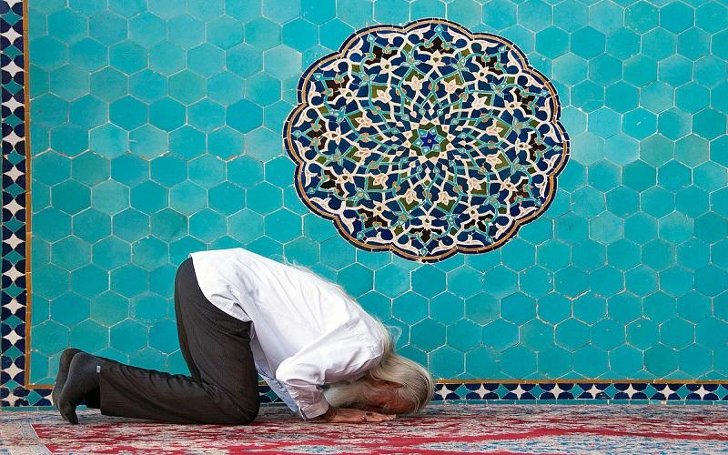 نماز؛ درمان بالینی موثر برای اختلالات عصبی، عضلانی و اسکلتی