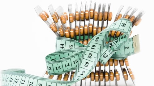 ایست ناگهانی قلب با مصرف قرص های لاغری