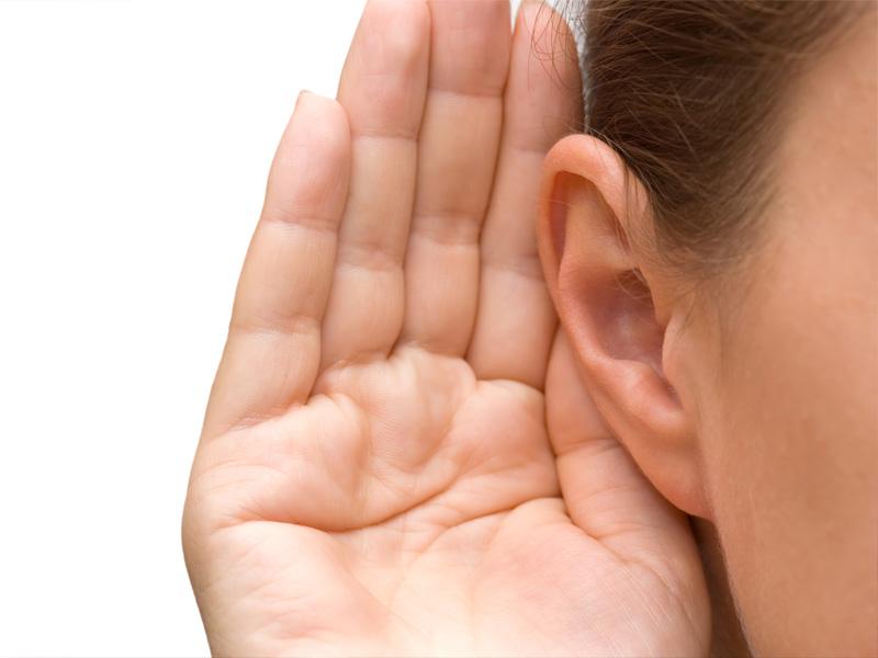 گامی بلند برای درمان ناشنوایی