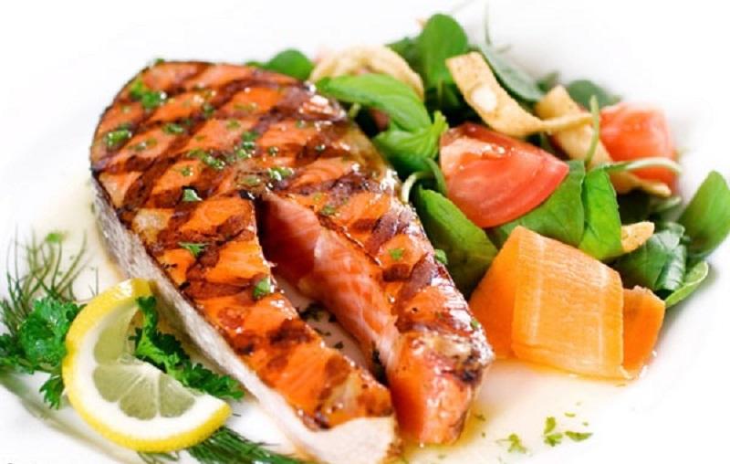 تغذیه سالم بدون سبزیجات