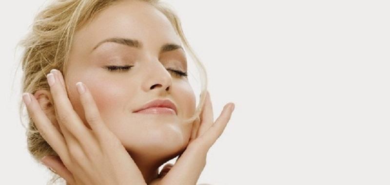چاق کردن صورت با چند تمرین ساده