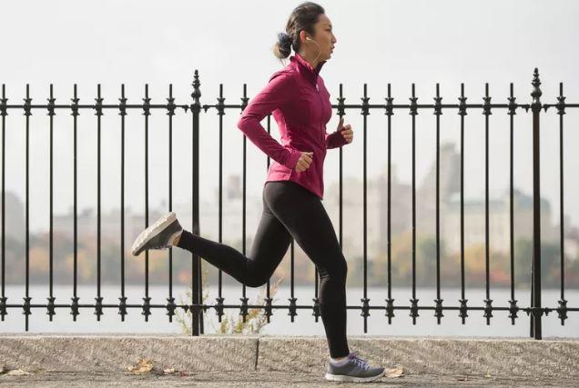 نکاتی که دونده های بالای ۴۰ سال باید بدانند (بخش اول)