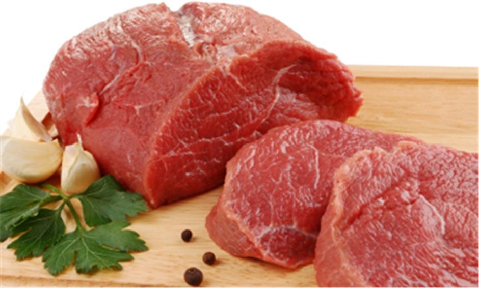 ارتباط گوشت قرمز با ابتلا به بیماری ورم روده