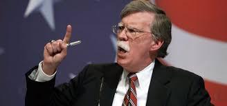 آیا حمله سایبری شدید به ایران مقارن با شروع رسمی کار جان بولتون تصادفی است؟